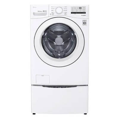 4.5 cu. ft. Ultra Large Front Load Washer Product Image