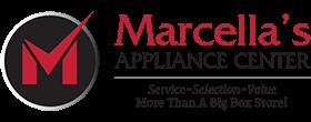 John D. Marcella and Son Appliances Logo