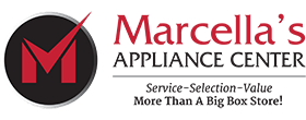 Marcella's Appliance Center Logo